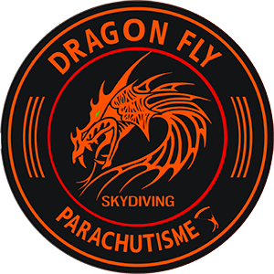 Dragon Fly Parachutisme - Saut en parachute tandem - Ardèche - Dragon Fly Parachutisme
